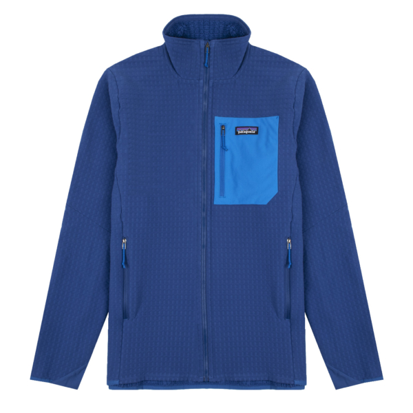 Patagonia R2 Techface Jacket Superior Blue