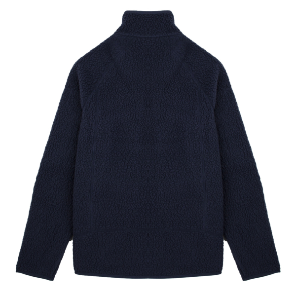 Patagonia Retro Pile Fleece Jacket New Navy