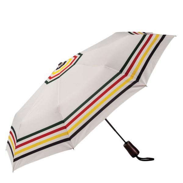 Pendleton Umbrella Glacier Park Stripe