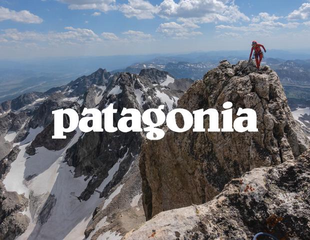 Patagonia Mens & Womens Clothing