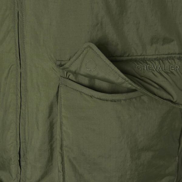 Chevalier Breeze Vest Dark Green