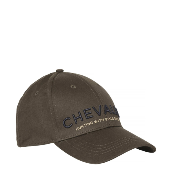 Chevalier Foxhill Cap Moss Green