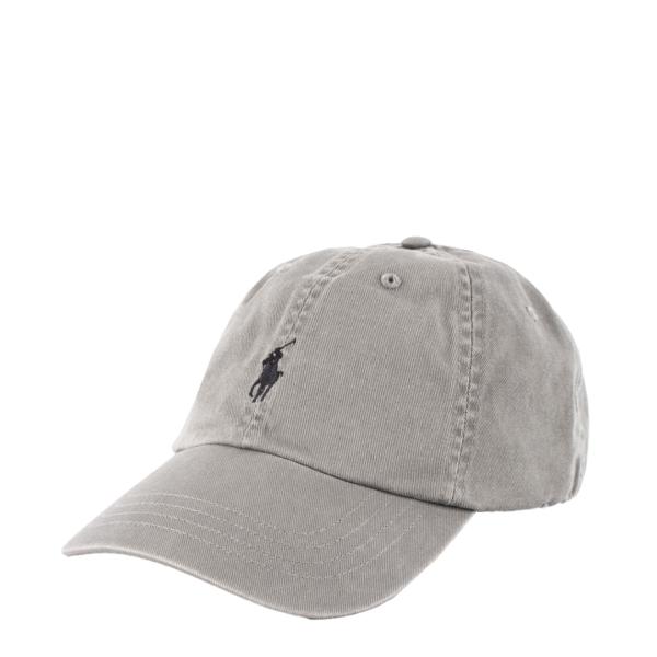 Polo Ralph Lauren Classic Sports Cap College Grey